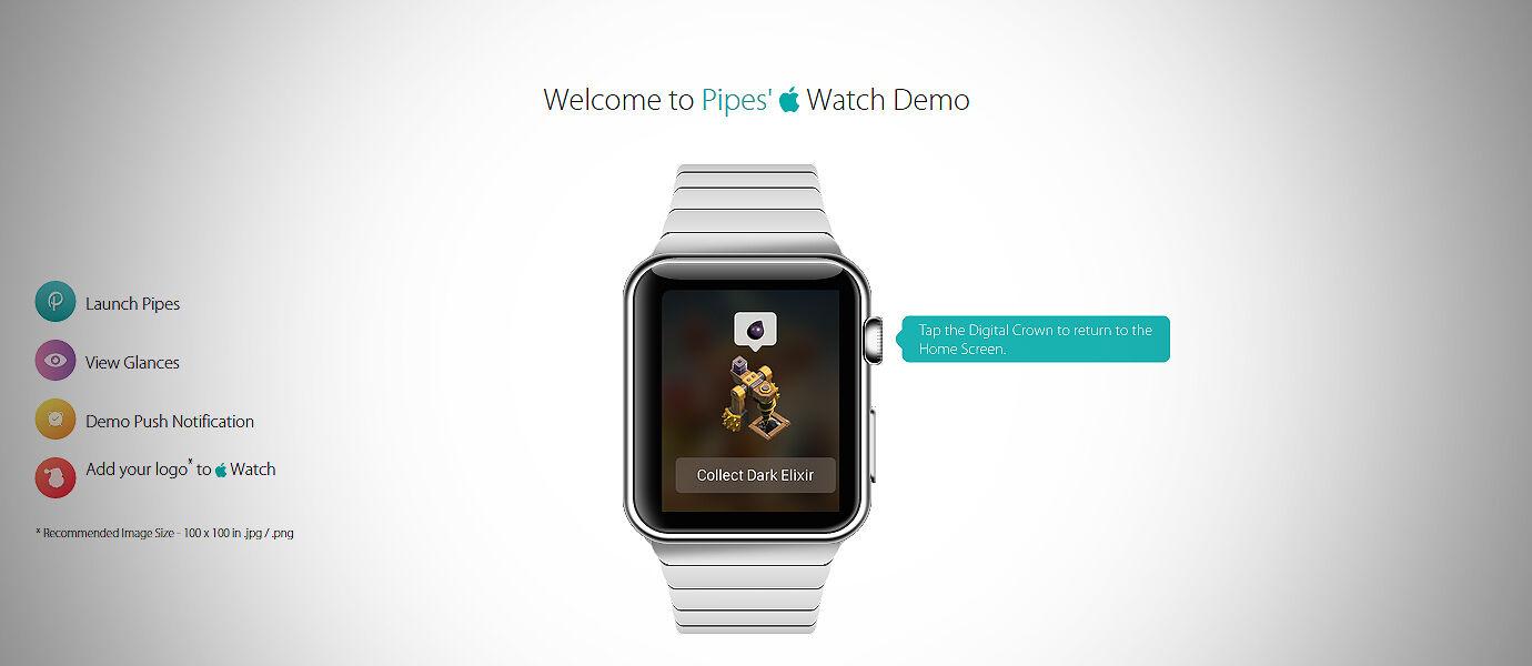 Cara Mencoba Apple Watch Langsung dari Browser
