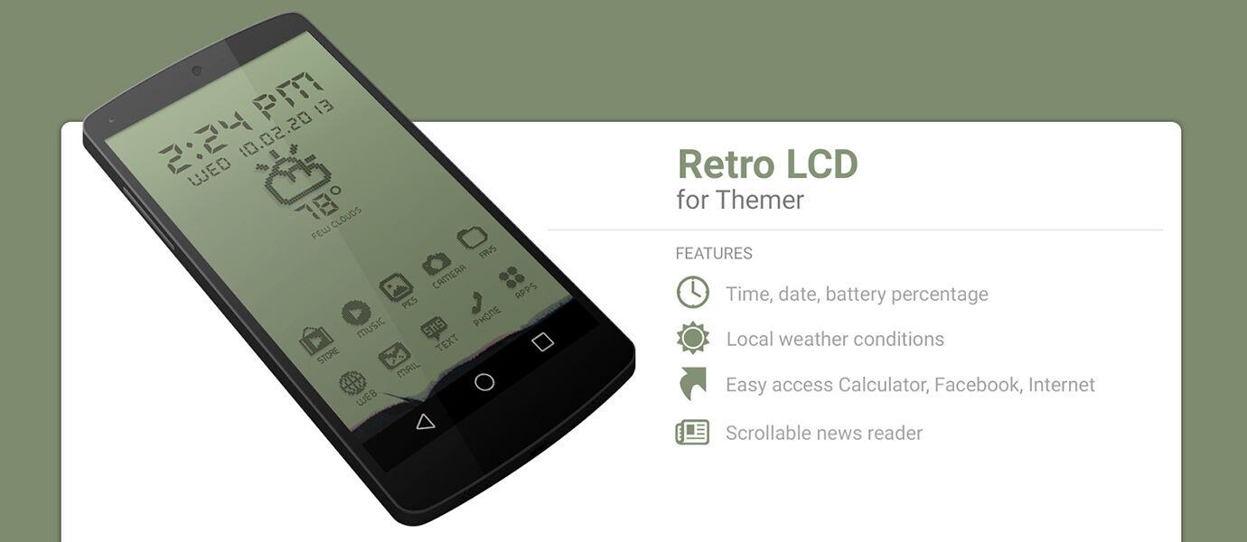 Cara Mengubah Tampilan Android Jadi Nokia Jadul