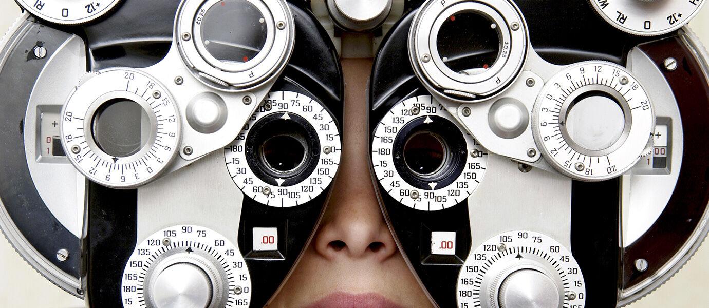 Yakin Mata Kamu Sehat? Uji Dulu dengan Tes Mata GRATIS Berikut Ini