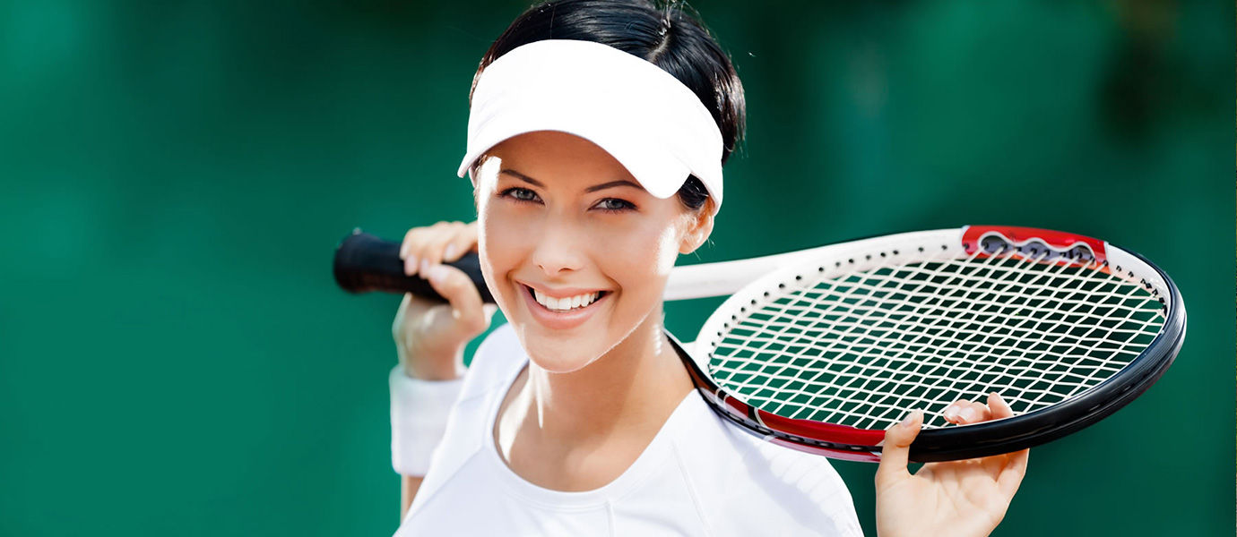 Cara Keren Main Game Tennis dengan Mengayunkan Android Kamu