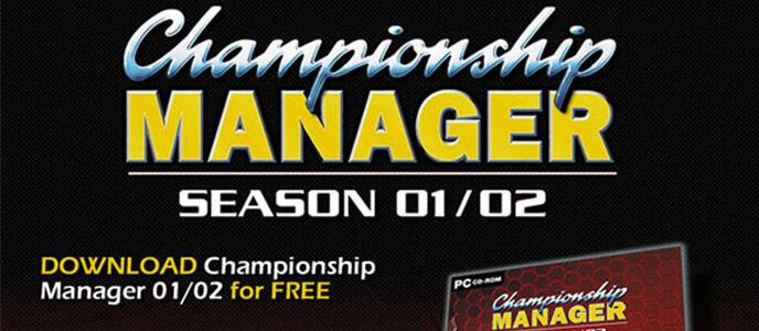 Cara Install Championship Manager 2001/2002