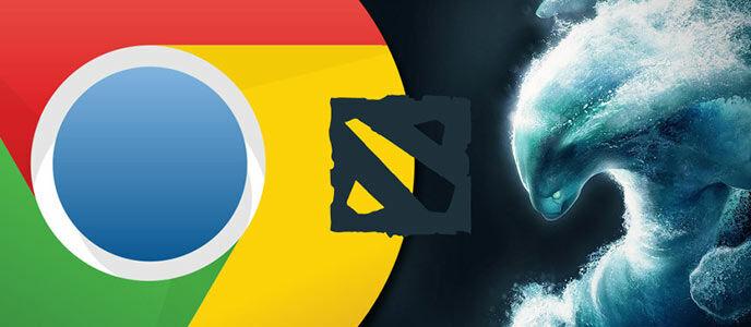 5 Chrome Extension Wajib Pemain DOTA 2