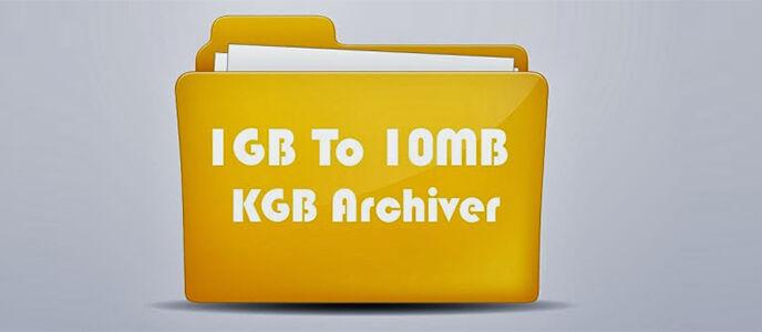 Cara Kompres File 1 GB Jadi 10 MB