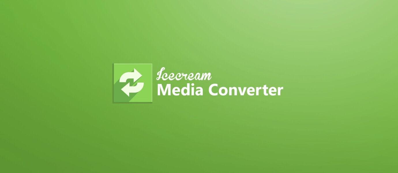 Cara Mudah Convert Berbagai Video dengan Ice Cream Media Converter