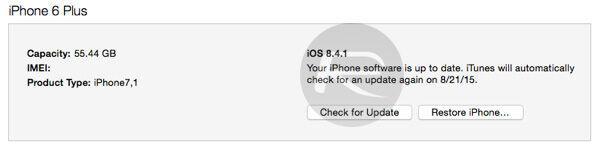 Cara Download Ios 9 Iphone Ipad Ipod 4
