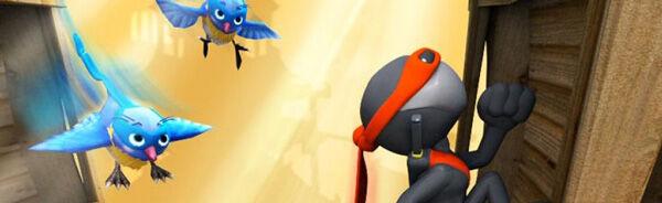 Game Ninja Android Terbaik 4