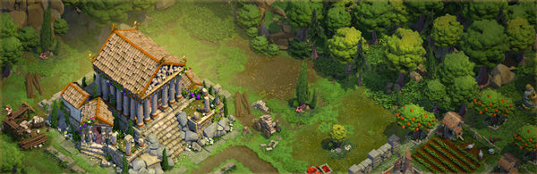 Tips Dominations Memilih Wonders Yang Cocok Untuk Bronze Age Acropolis