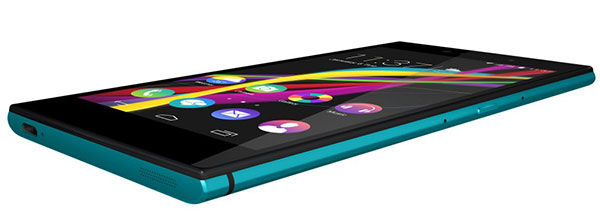 Wiko Highway Star 4g A