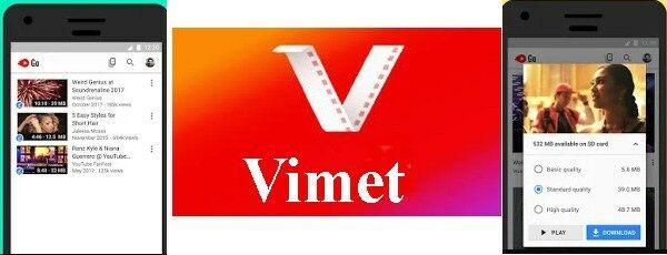 Vimet 2ed1a
