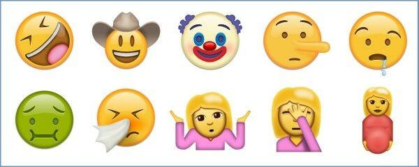 Ios Emoji Font 1