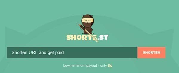 Shorte.ts