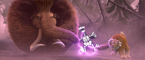 Ice Age Collision Course Review 1