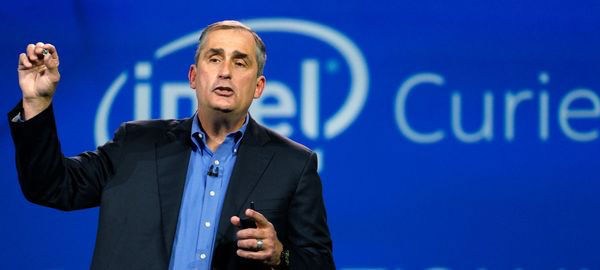 Intel Curie 2
