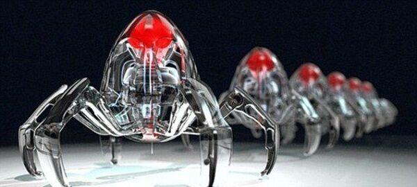 Robot Nano Ac0b8