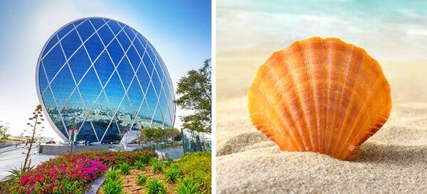 Bangunan Megah Terinspirasi Alam 4