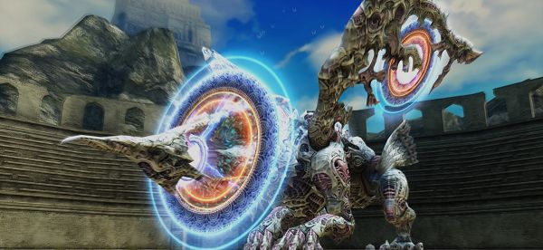 Yiazmat Final Fantasy 12 69148