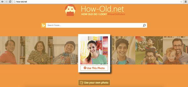 Tools Terbaru Microsoft Untuk Menentukan Umur