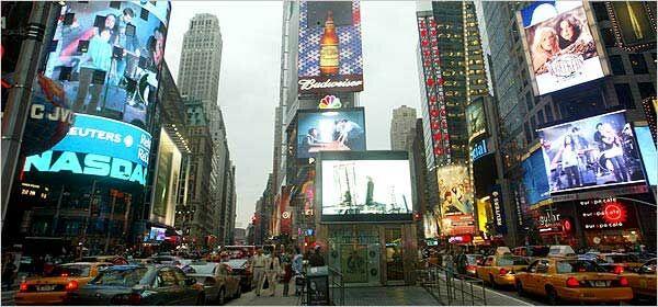 Google Billboard Time Square2
