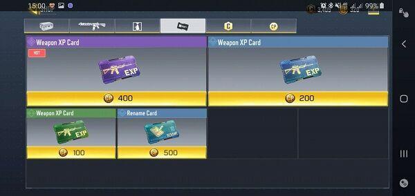 Cara Naik Level Cod Mobile 4 6b174
