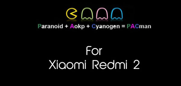 Daftar Custom Rom Xiaomi Redmi 2 3