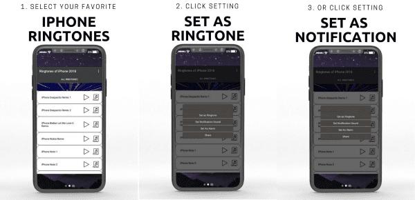 Iphone Ringtone 2018 6 Ae835