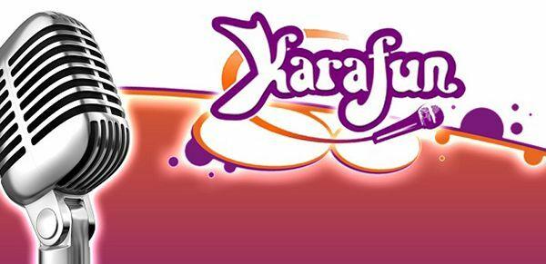 Karafun Software Karaoke 1