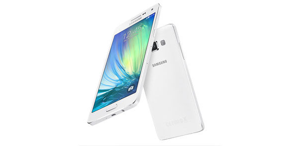 Galaxy A5 Bodi