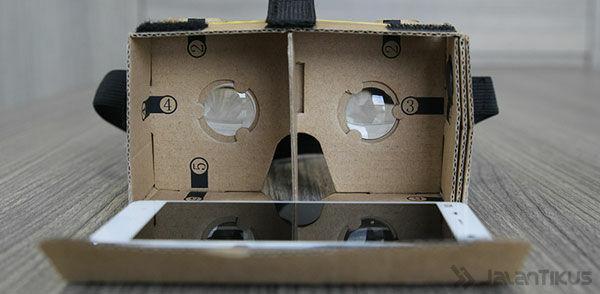 Google Cardboard 05
