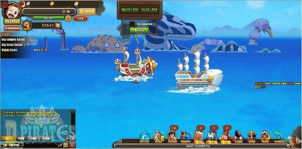 D Pirates 9