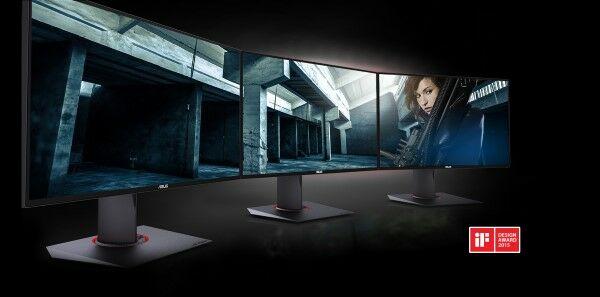 Foto Asus Gamingmonitor