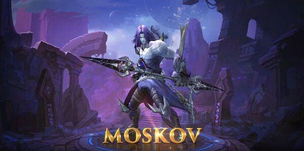 Moskov F7576