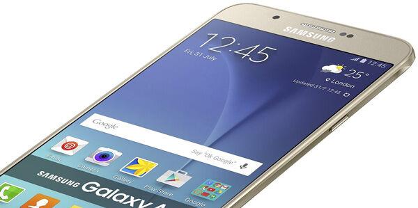 Benchmark Samsung Galaxy A9 1