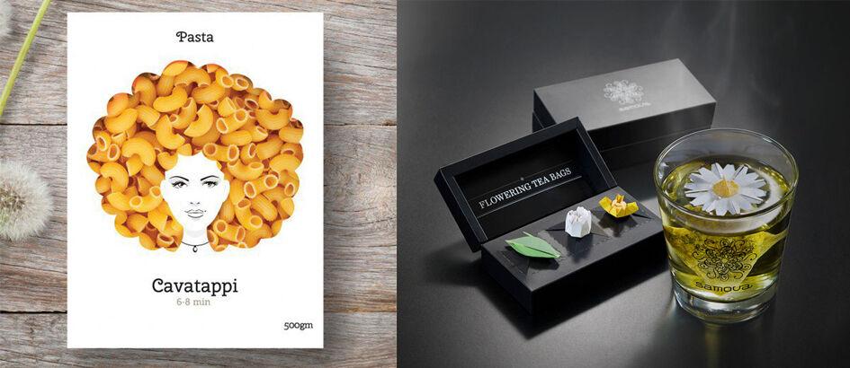 15+ Kemasan Makanan SUPER UNIK Ini Bikin Pengen Posting di Instagram