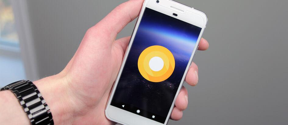 Bukan Oreo, Android O Akan Diberi Nama Ini?