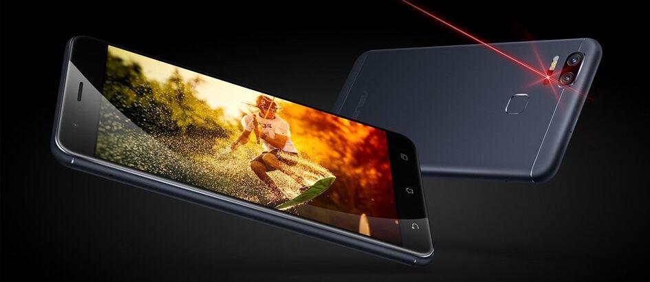 HORE, Kini Asus Zenfone 3 Bisa Merasakan Android Nougat!