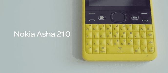 Nokia Qwerty Tanpa Layar Sentuh Ponsel Qwerty Misterius