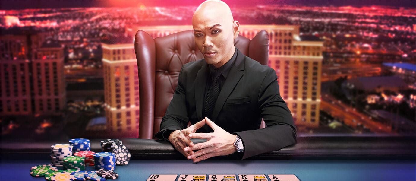 Cara curang main poker texas boyaa di android