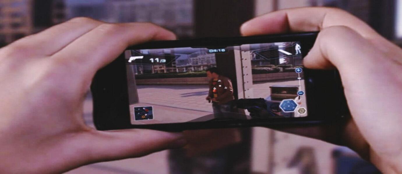 14 game android hemat memori di smartphone ram 256 mb