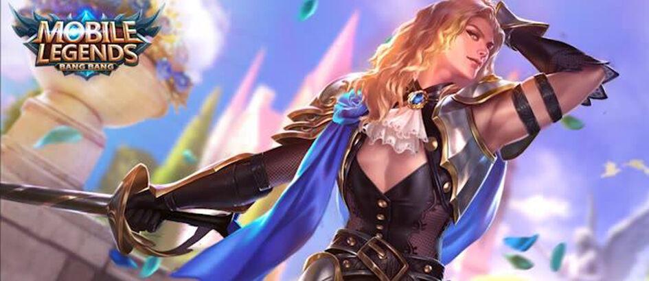 Guide Lancelot Mobile Legends Hero Assassin dengan
