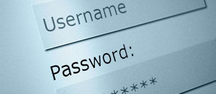 buat password akun seperti ini akan mudah dibobol hacker. Black Bedroom Furniture Sets. Home Design Ideas