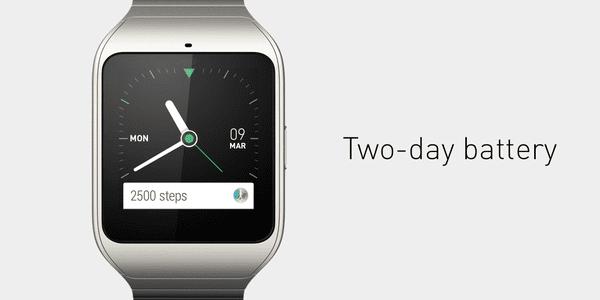 Sony Sindir Apple Watch Dengan Smartwartch 3 Yang Punya Baterai Jumbo 1
