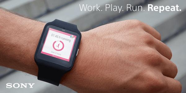 Sony Sindir Apple Watch Dengan Smartwartch 3 Yang Punya Baterai Jumbo 2