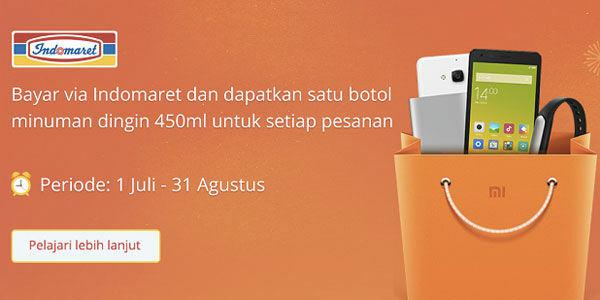Xiaomi Indomaret