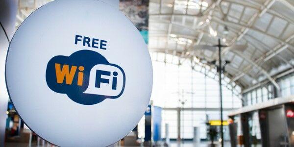 Free Wifi 595db