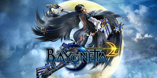 Bayonetta 2 Switch 5a139