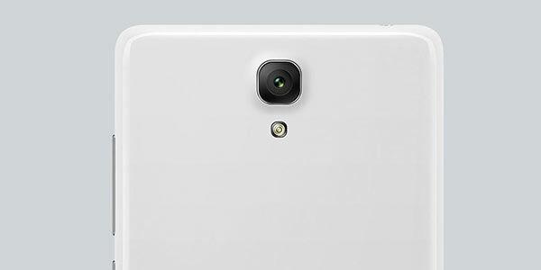 Xiaomi Redmi Note Jalantikus