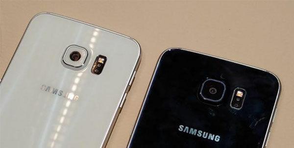Fakta Samsung S6 E