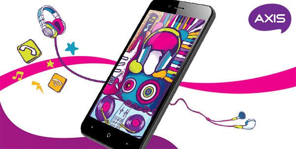 Axis Hyphone Satu Hape Anti Geje 2 150e2