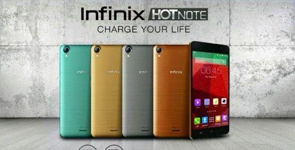 Kelebihan Dan Kelemahan Infinix Hot Note X551 Lihat Yuk