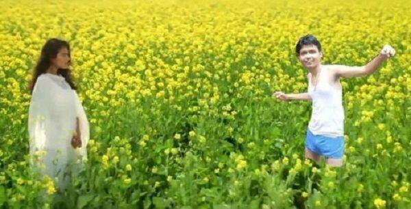 Gambar Photoshop Gagal Orang India 10